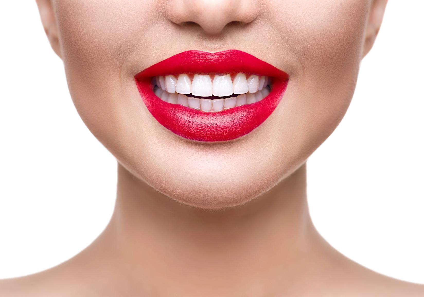 Скидка на лазерное отбеливание зубов
